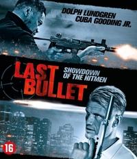 Last Bullet-Blu-Ray