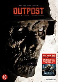 Outpost 2 - Black Sun-DVD