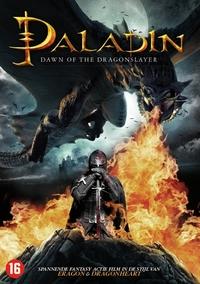 Paladin - Dawn Of The Dragonslayer-DVD