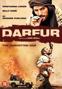 Darfur-DVD