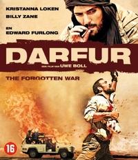 Darfur-Blu-Ray