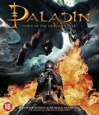 Paladin - Dawn Of The Dragonslayer-Blu-Ray