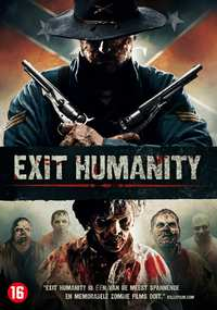 Exit Humanity-DVD