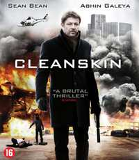Cleanskin-Blu-Ray