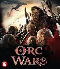 Orc Wars-Blu-Ray