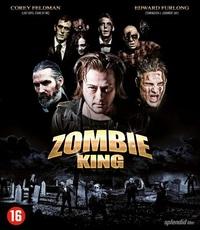Zombie King-Blu-Ray