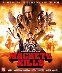 Machete Kills-Blu-Ray