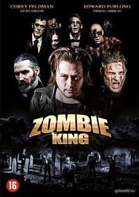Zombie King-DVD