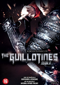 Guillotines-DVD