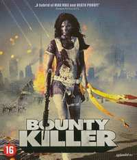 Bounty Killer-Blu-Ray