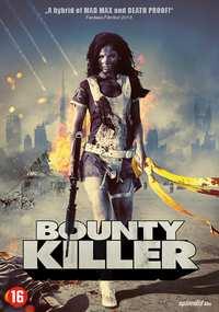 Bounty Killer-DVD
