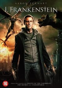 I Frankenstein-DVD