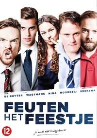 Feuten: Het Feestje-DVD