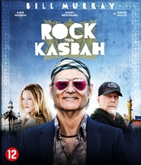 Rock The Kasbah-Blu-Ray