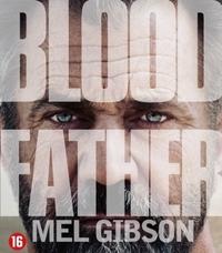 Blood Father-Blu-Ray