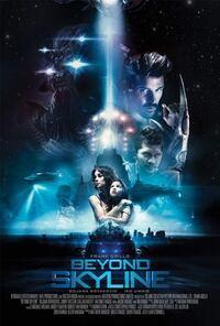 Beyond Skyline-Blu-Ray