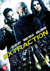Extraction-DVD