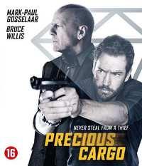 Precious Cargo-Blu-Ray