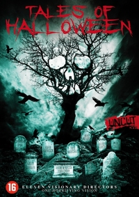 Tales Of Halloween-DVD