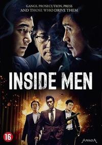 Inside Men-DVD
