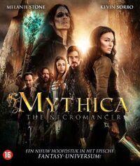 Mythica - The Necromancer-Blu-Ray