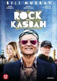 Rock The Kasbah-DVD
