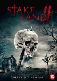 Stake Land 2-DVD