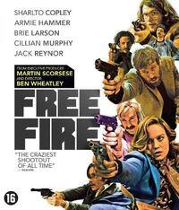 Free Fire-Blu-Ray