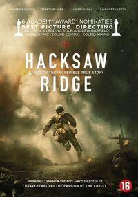 Hacksaw Ridge-DVD