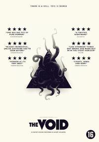 The Void-DVD