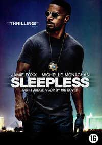 Sleepless-DVD