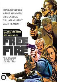 Free Fire-DVD