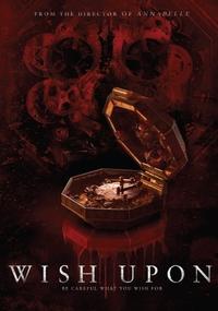 Wish Upon-DVD