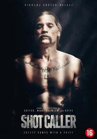 Shotcaller-DVD