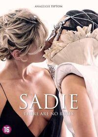 Sadie-DVD