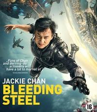 Bleeding Steel-Blu-Ray