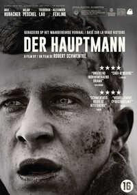 Der Hauptmann-DVD