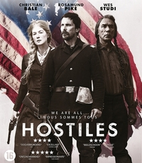 Hostiles-Blu-Ray