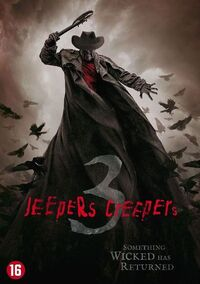 Jeepers Creepers 3-DVD