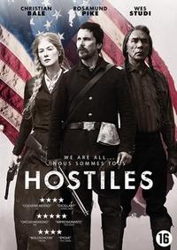 Hostiles-DVD