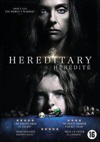 Hereditary-DVD