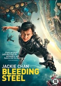 Bleeding Steel-DVD