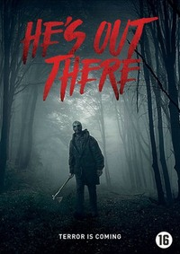 He's Out There-DVD