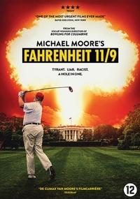 Fahrenheit 11/9-DVD