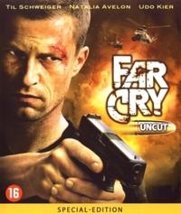 Far Cry-Blu-Ray