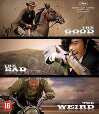 The Good The Bad The Weird-Blu-Ray