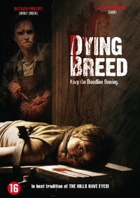 Dying Breed-Blu-Ray