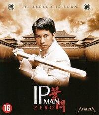 Ip Man Zero-Blu-Ray