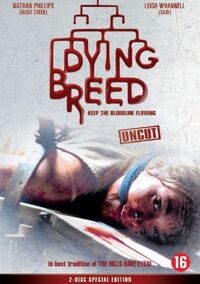 Dying Breed-DVD