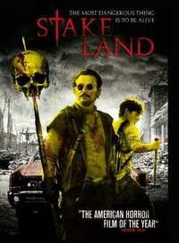 Stake Land-DVD